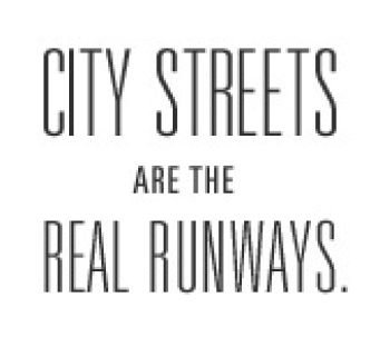quote street style - Google Search