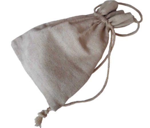 tan pouch