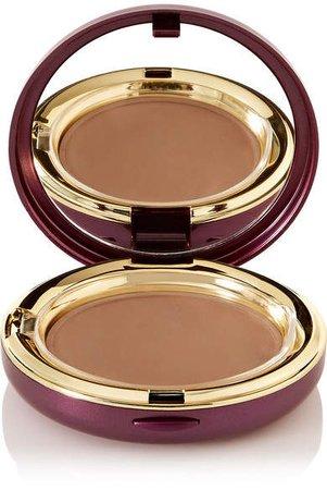 Wander Beauty Powder Foundation - Golden Rich
