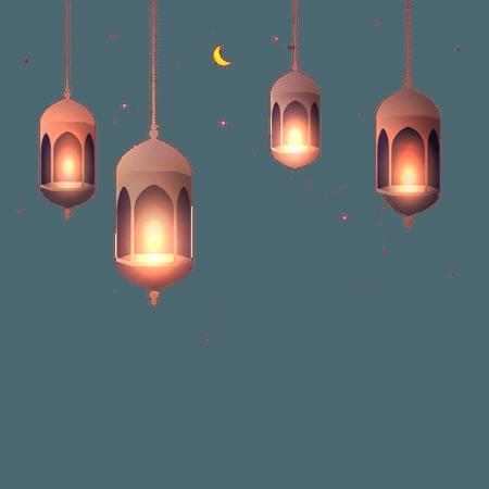 Transparent lantern ramadan ~ Frames ~ Illustrations ~ HD images ~ Photo Designs | New Vitruvian