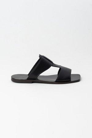 Lemaire Flat Sandals