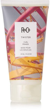 RCo - Twister Curl Primer, 147ml - Colorless