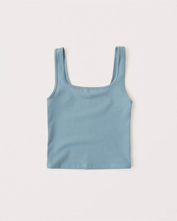 Women's Seamless Tank | Women's New Arrivals | Abercrombie.com
