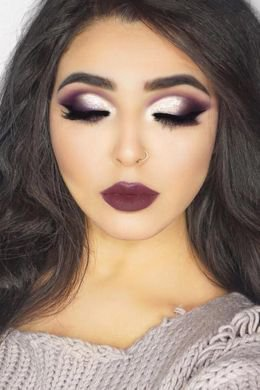 makeup looks for prom - Ecosia