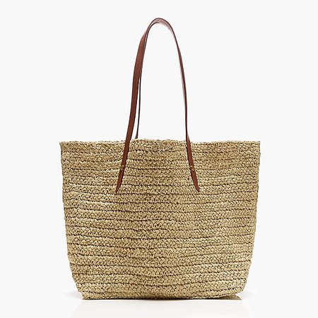 J.Crew: Market Tote Bag