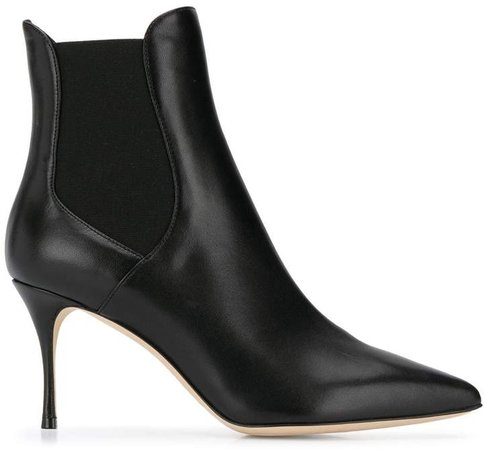 Godiva 80mm ankle boots
