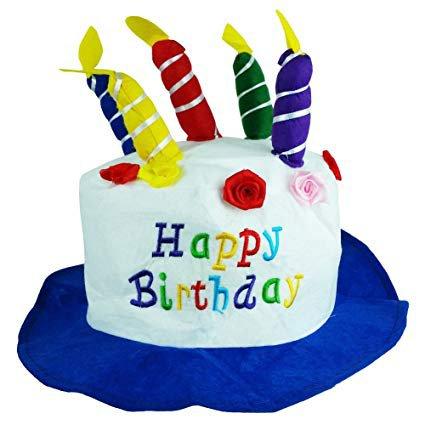 birthday hat - Cerca con Google