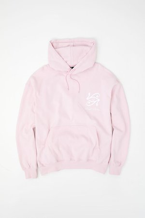 SWEET SKTBS Horus Oversized Hoodie Sweatshirt | Urban Outfitters