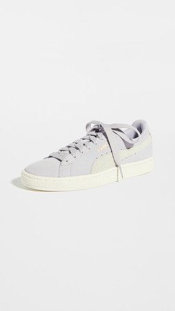 Suede Classic Plus Sneakers