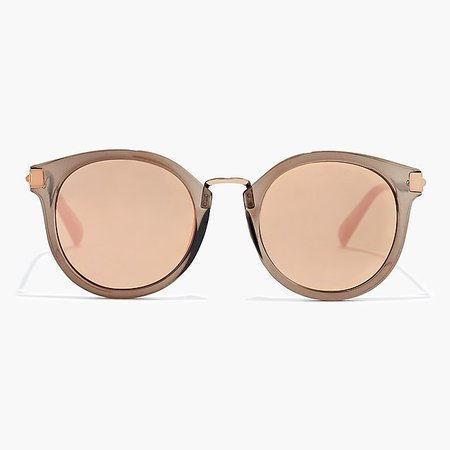 Le Specs® Last Dance sunglasses : Women sunglasses | J.Crew