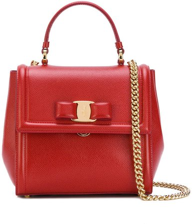 small Vara top-handle bag