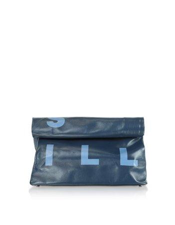 Simon Miller Xl Leather 30cm Lunch Bag