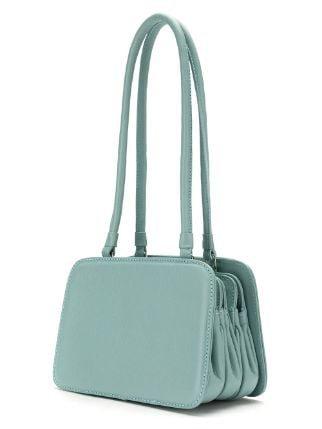 Sarah Chofakian multiple compartments shoulder bag - FARFETCH