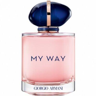 Armani Giorgio Armani My Way Perfume de Mujer | Douglas.es