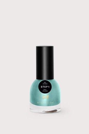 Gel Nail Polish - Turquoise
