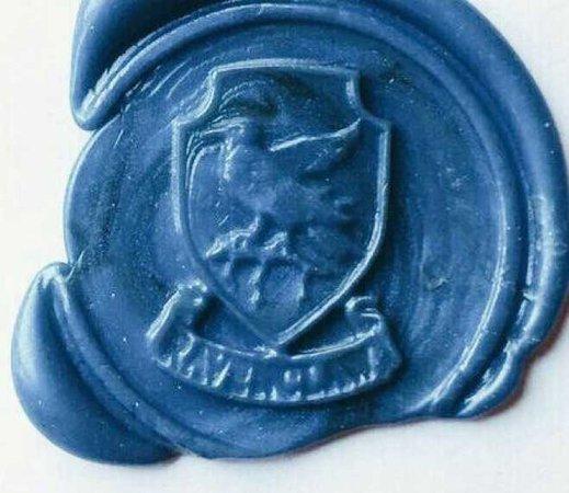 Ravenclaw Wac Seal