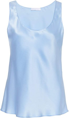 Sablyn Parker Silk Camisole Size: XS