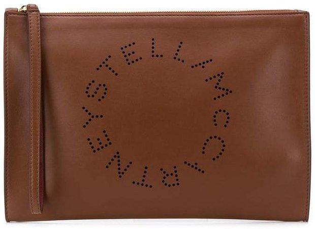 Stella logo clutch