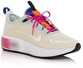 Women's Air Max Dia Low-Top Sneakers
