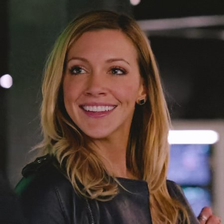 Laurel Lance icon