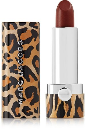 Marc Jacobs Beauty   Le Marc Lip Frost - Cher-ished 506   NET-A-PORTER.COM