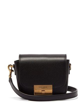 Betty mini leather cross-body bag | Saint Laurent | MATCHESFASHION.COM US