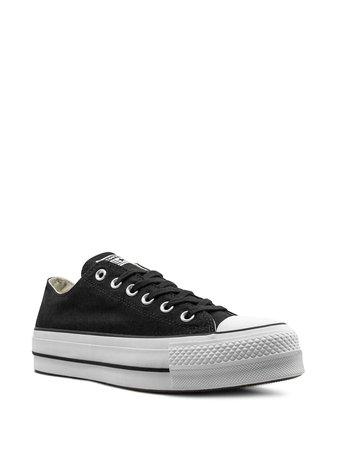 Converse CTAS LIFT OX Sneakers - Farfetch