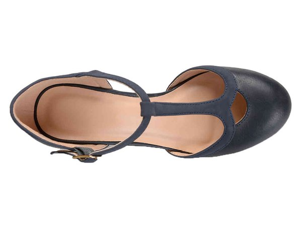 Journee Collection Olina Pump Women's Shoes | DSW