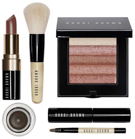 Bobbi Brown Makeup set
