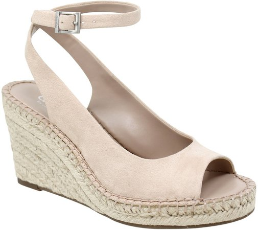 Native Espadrille Wedge Sandal