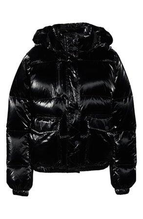 Blanc Noir Mont Blanc Down Puffer Jacket   Nordstrom