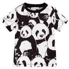 panda shirt - Google Search