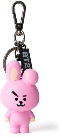 Cooky bt21 keychain