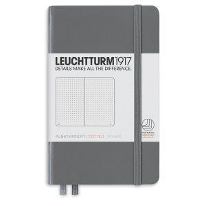 Leuchtturm1917 Dotted Pocket Notebook