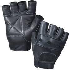 fingerless black gloves - Google Search