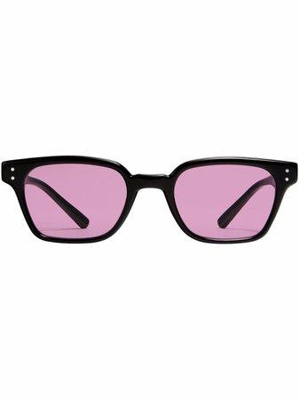 Gentle Monster Leroy Tinted Sunglasses - Farfetch