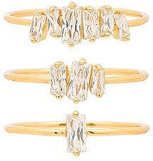 Amara Ring Set