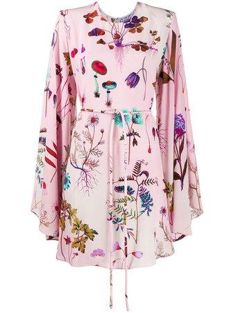 Stella McCartney Delia floral-print Dress - Farfetch