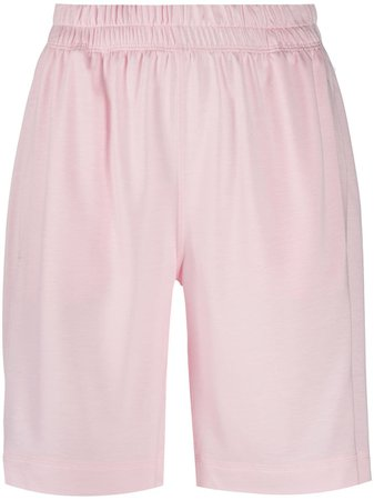 Styland Straight Leg Shorts - Farfetch