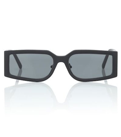 Eden rectangular sunglasses