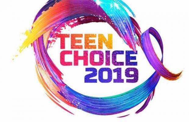 teen choice 2019 logo - Google Search
