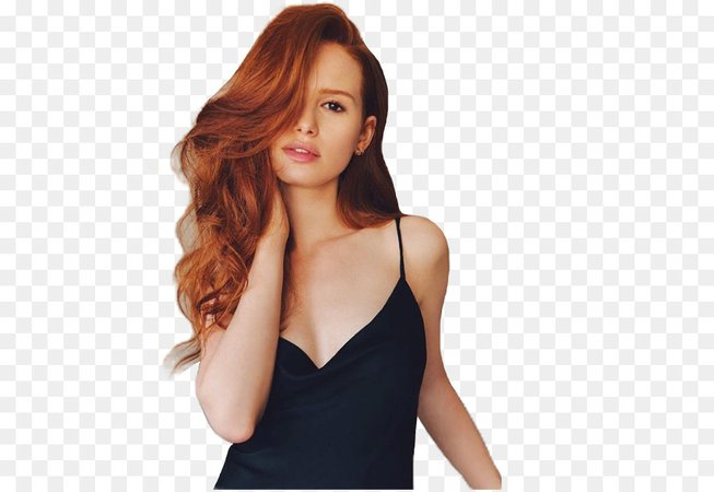 Madelaine Petsch Riverdale Cheryl Blossom Betty Cooper Red hair - blossom blast app