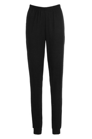 Tall Knitted Joggers | Boohoo