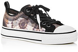 Women's Vertu Low-Top Sneakers
