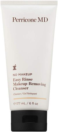 No Makeup Easy Rinse Makeup-Removing Cleanser