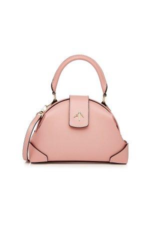 Demi Leather Shoulder Bag Gr. One Size