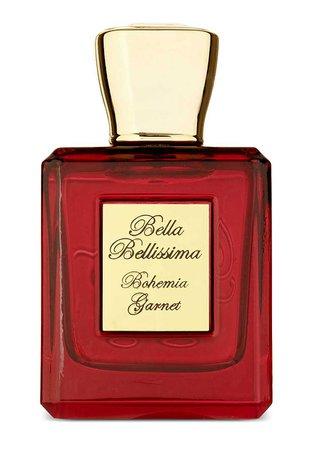 victorian garnet perfume - Google Search