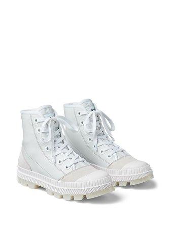 Jimmy Choo NORD/F high-top Sneakers - Farfetch