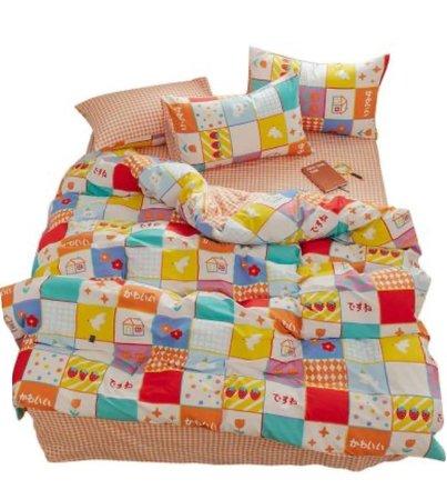 sanrio bed
