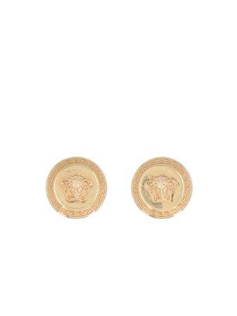 Versace medusa Tribute Earrings